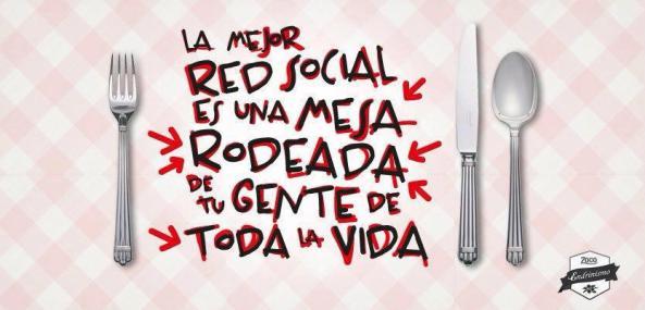 Sobre Redes Sociales...